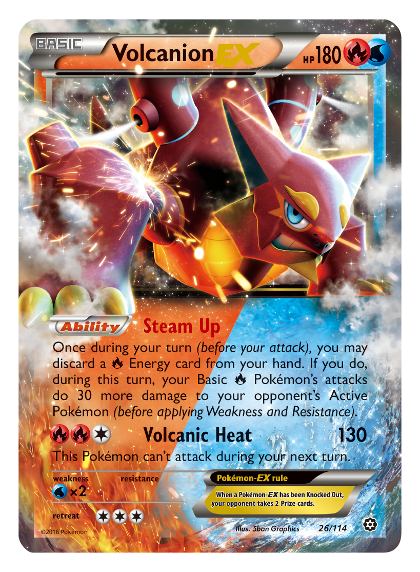 Deoxys EX 178 HP Power Connect